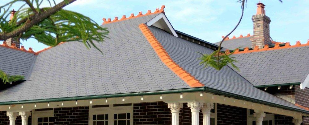 Tapco Inspire Roofing Slate - Burwood, Sydney