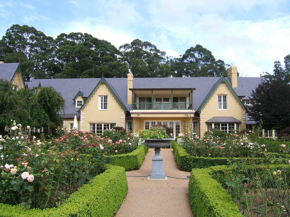 Penrhyn Welsh Slate - Southern Highlands, NSW