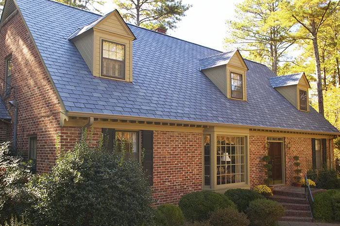 Tapco Inspire Slate Roofing