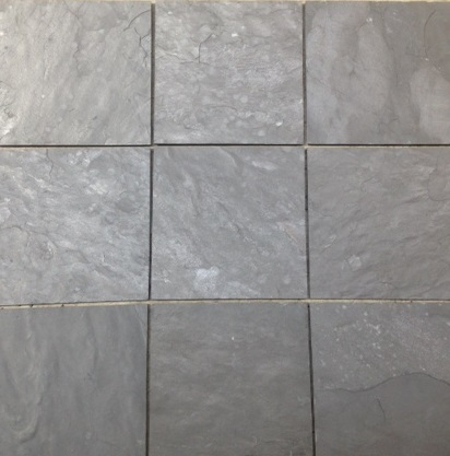 project images - Slate Floor Tiles