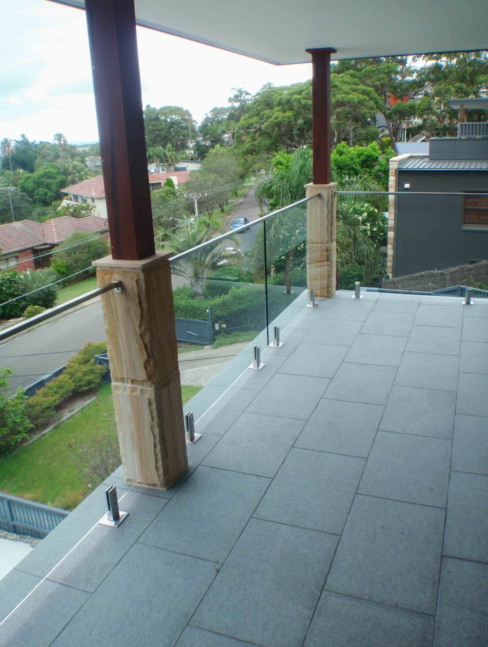 Coogee Rockface Cladding