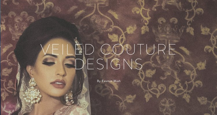 Veiled Couture