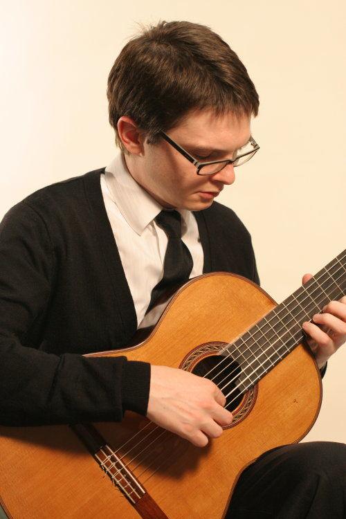 David Black - guitar