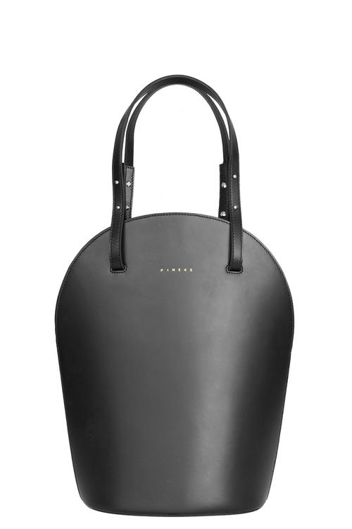 Pine43 The Black Vase Bag