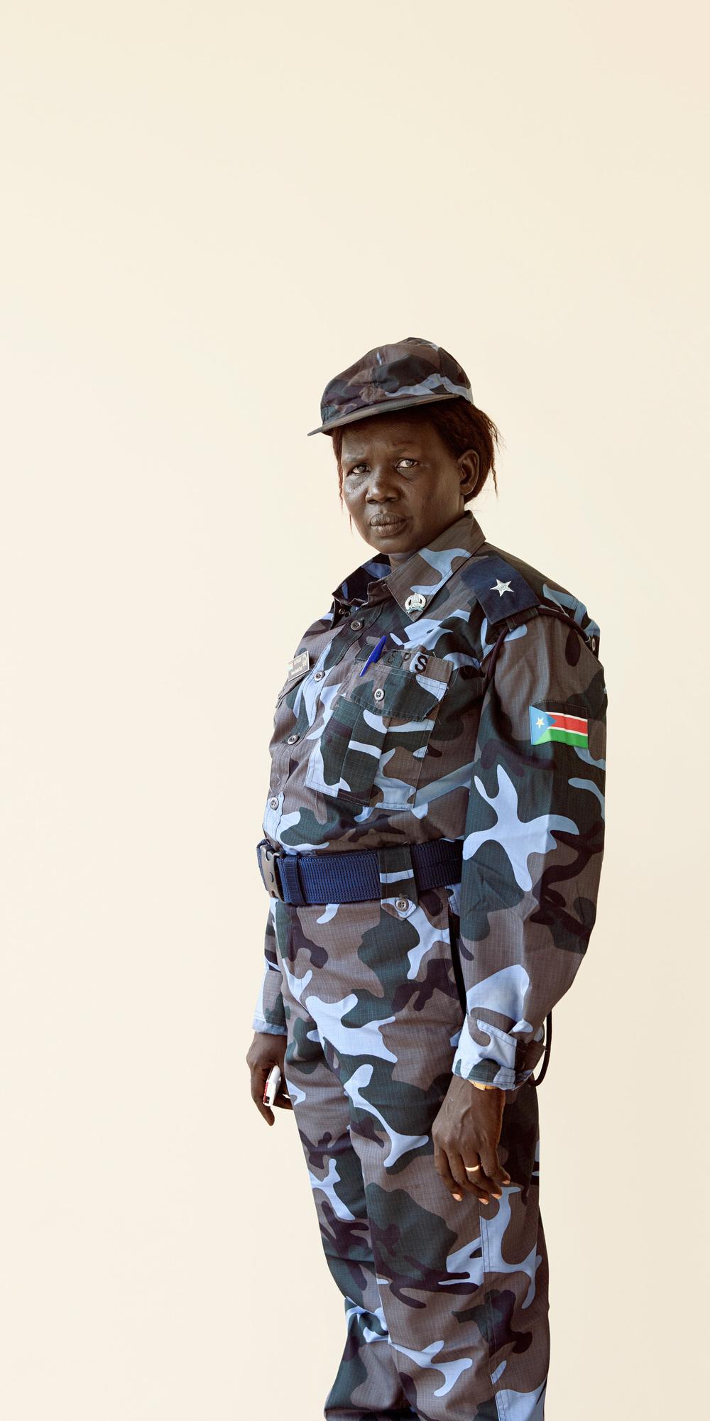 Officer Akon Achiek Chol Alitha.jpg