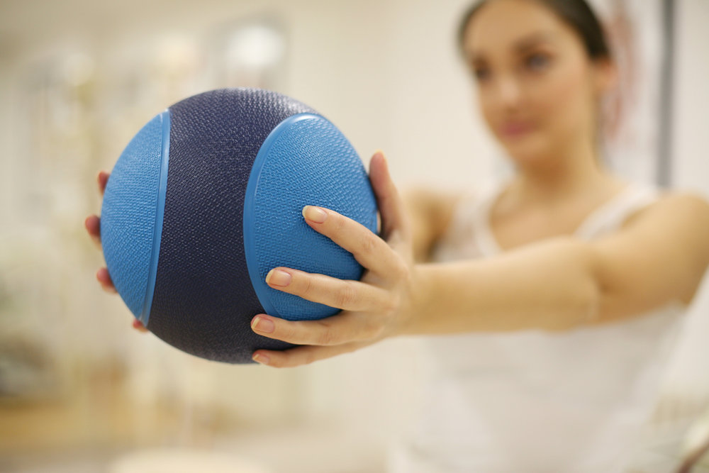 physiotherapy, strength training, muscle strengthening