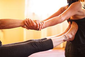 Thai Massage massage therapy stretch yoga