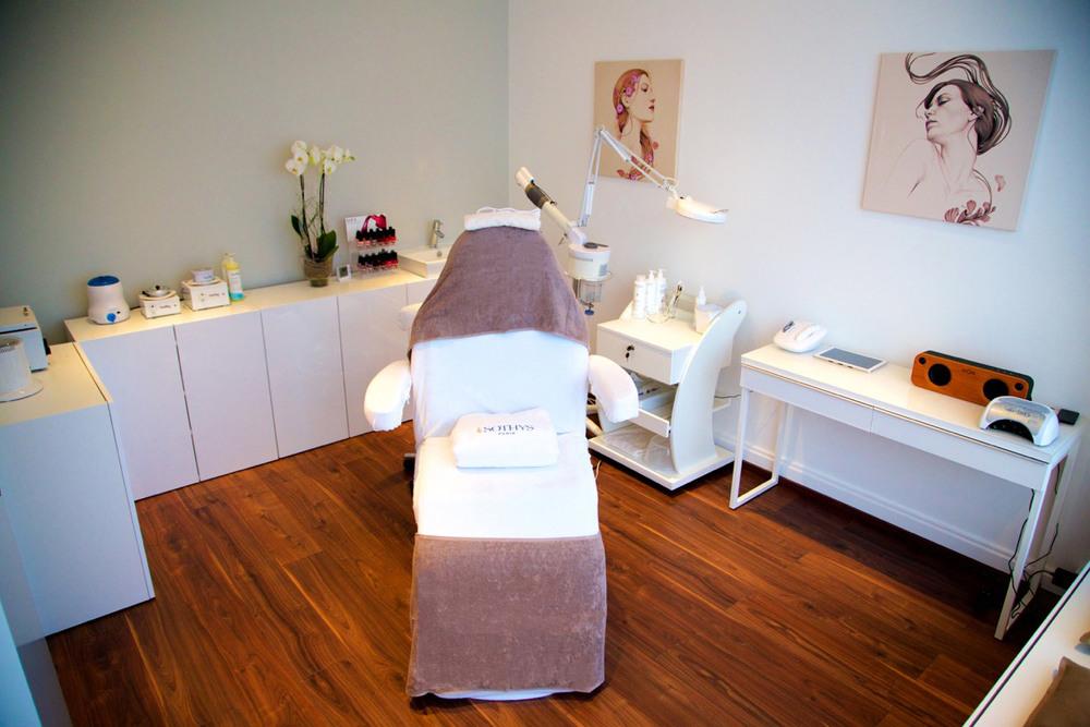 Kosmetikstudio_Zürich_Behandlungsraum1