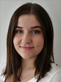 Stefanie - Kosmetikerin EFZ