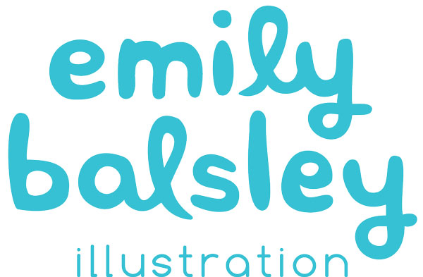 emily balsley illustration