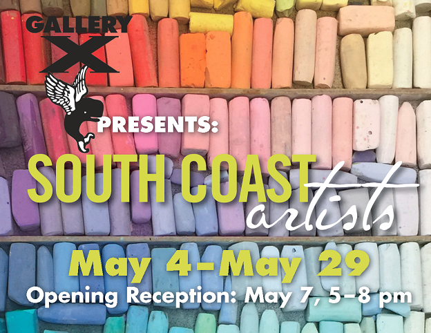 Gallery X in New Bedford hosts a group show of SCA Members.  Opening this SAT.  I have 3 new small Venetian plaster pieces in the show.  Hope you will get a chance to come by.
