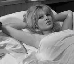 Lounging (Because any true Photo album is incomplete without a Bardot appearance, even if said appearance is quite low res.)