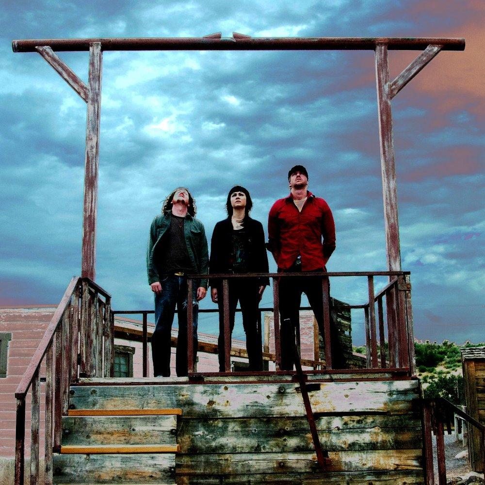 The Dirty Hooks - Alternative Rock