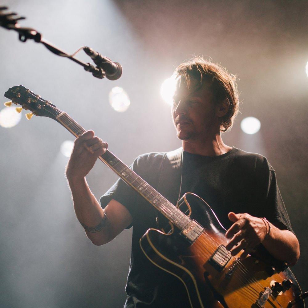 Guitar Guy - Probably Rock