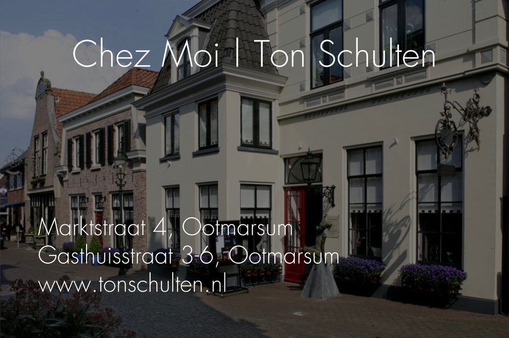 Chez Moi | Ton Schulten.jpg