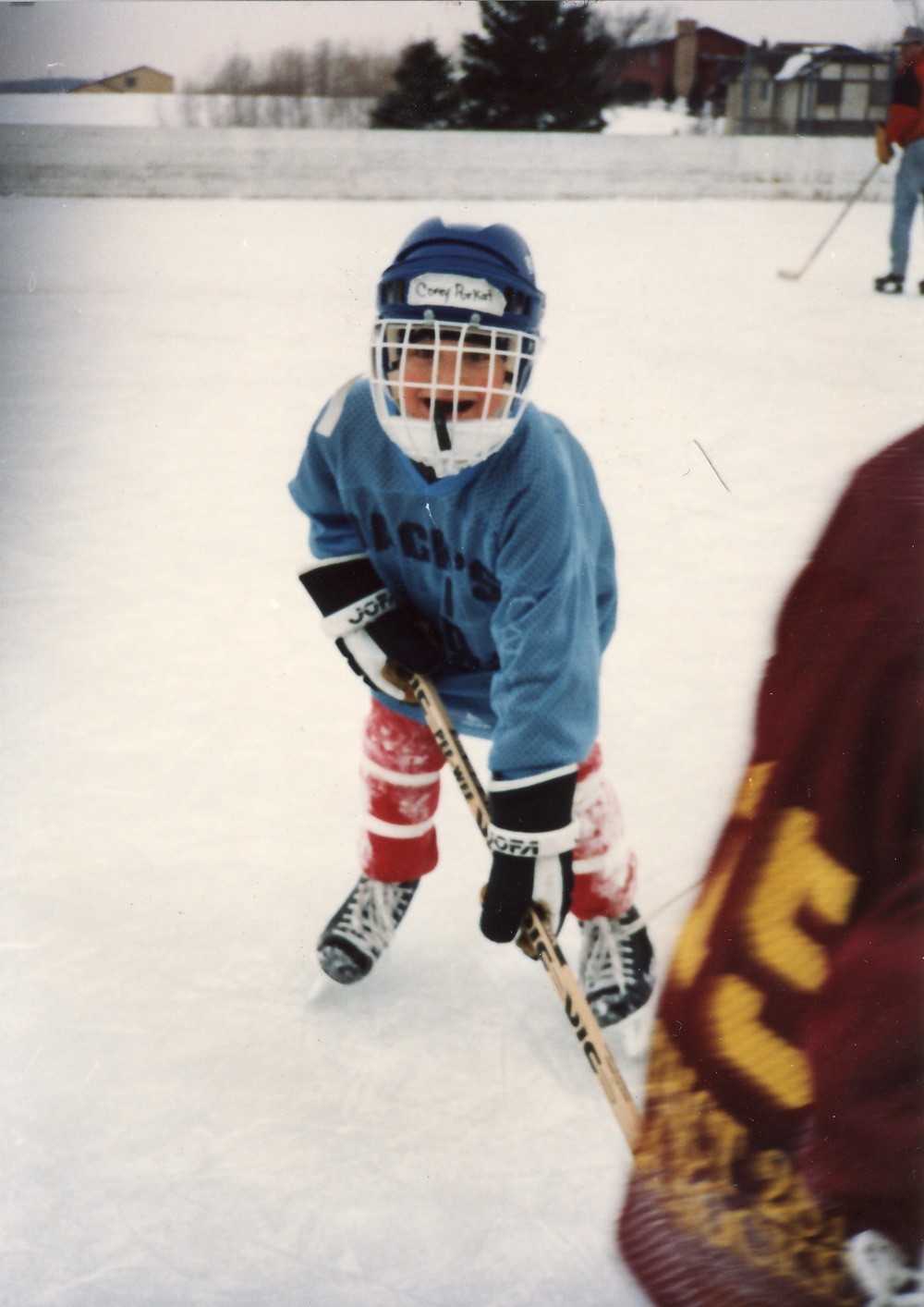Northwoods - Hockey