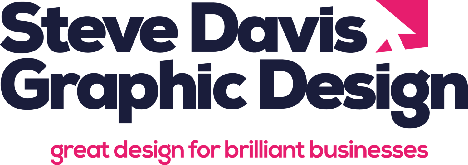 Steve Davis Graphic Design Ltd | Brochures | Leaflets | Logos | Portsmouth | Hampshire