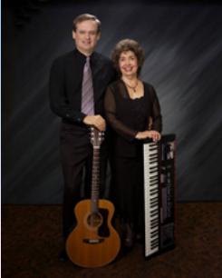 Bob and Darleen Puffer