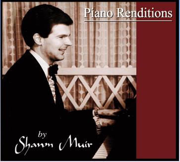 Shawn Muir -