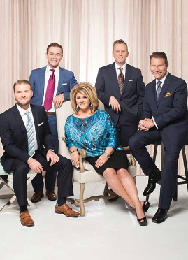 The Whisnants -