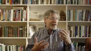 Here is Dr. van der Kolk. Healing the world, one video at a time.