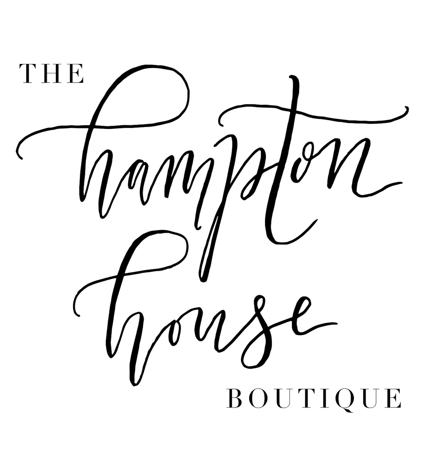 Hampton House Boutique