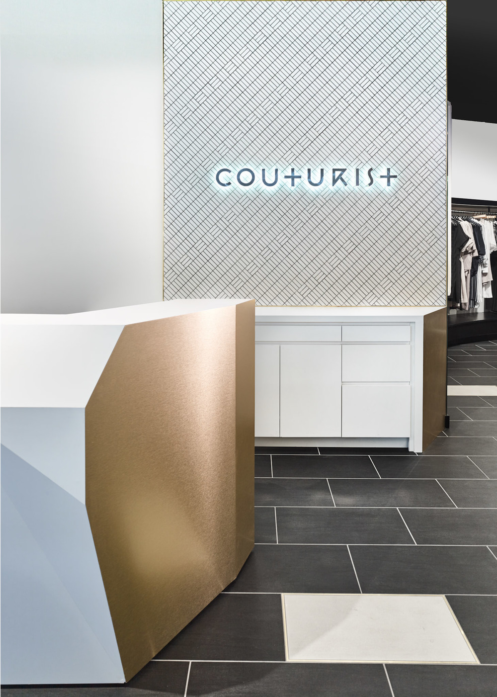 Couturist - Vancouver Fashion