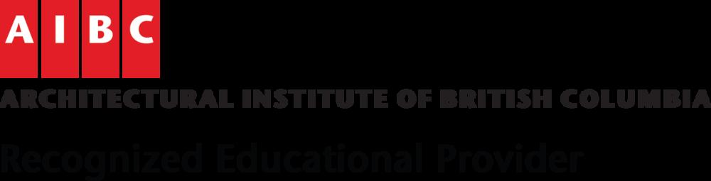 AIBC Registered Educational Provider