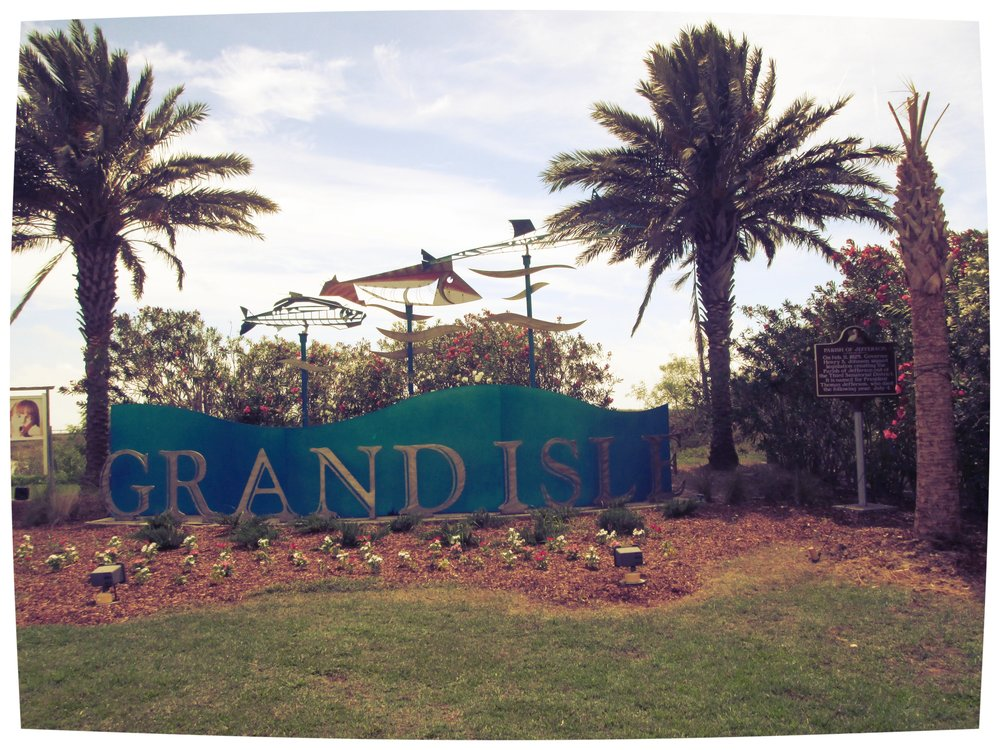 Welcome to Grand Isle!