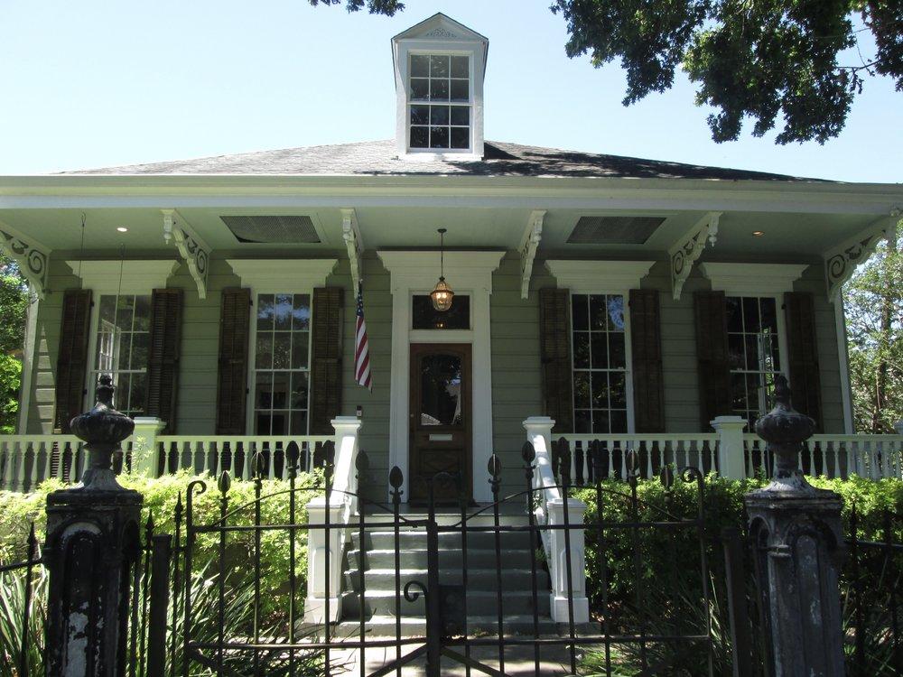 Toole House