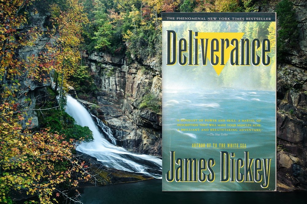 THE APPALACHIA - 'Deliverance' by James DickeyAppalachian culture is under the spotlight in Donald Trump's America. We beat a trail through backwoods fiction in search of empathy and understanding.