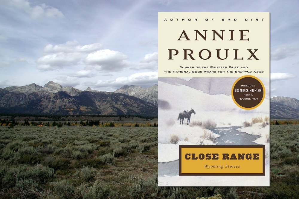THE GREAT WEST - 'Close Range' by Annie ProulxAnnie Proulx's stories explore contemporary lives in the Great West, a mythic land where the tough conditions pit rugged individuals against the power of capital and corporations.