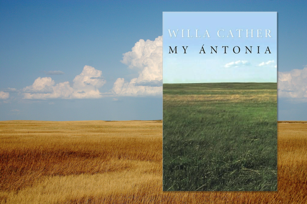 THE HEARTLANDS - 'My Ántonia' by Willa CatherWilla Cather's nostalgic vision of life on the Plains traces the multiethnic roots of heartland America, a place that celebrates comity through a shared experience of resilience and survival.