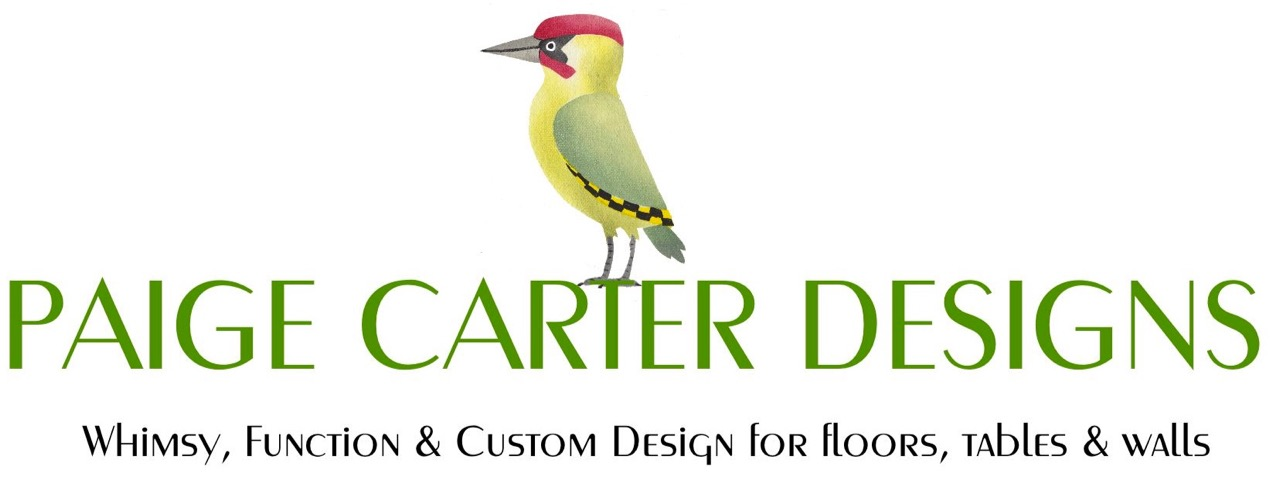 PAIGE CARTER DESIGNS