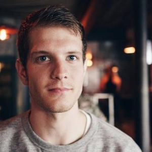 Zach Cole, Designer at Lyft