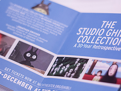 The Studio Ghibli Collection