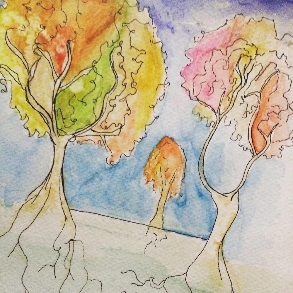 James' Trees