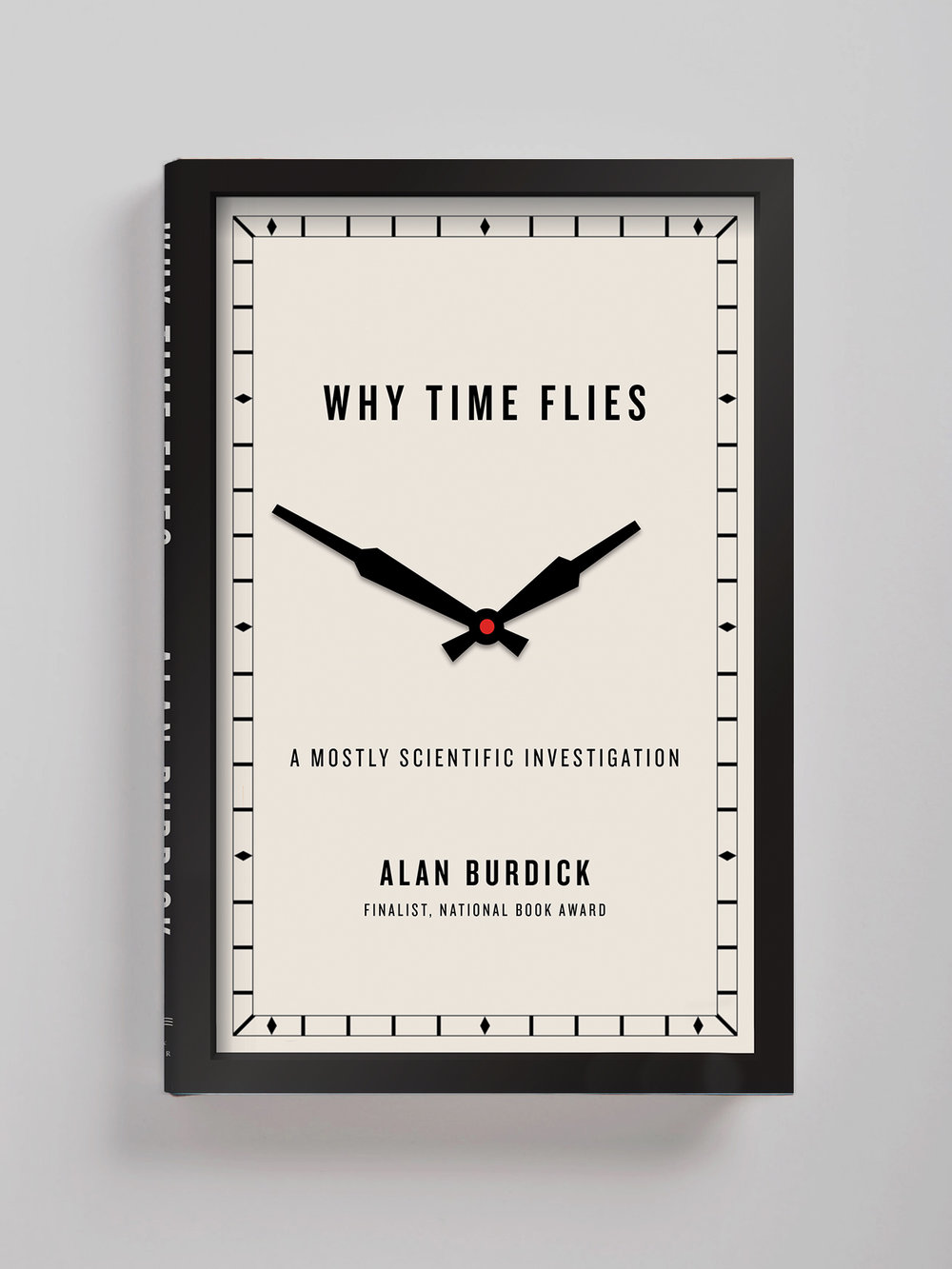 Why Time Flies—Alan Burdick