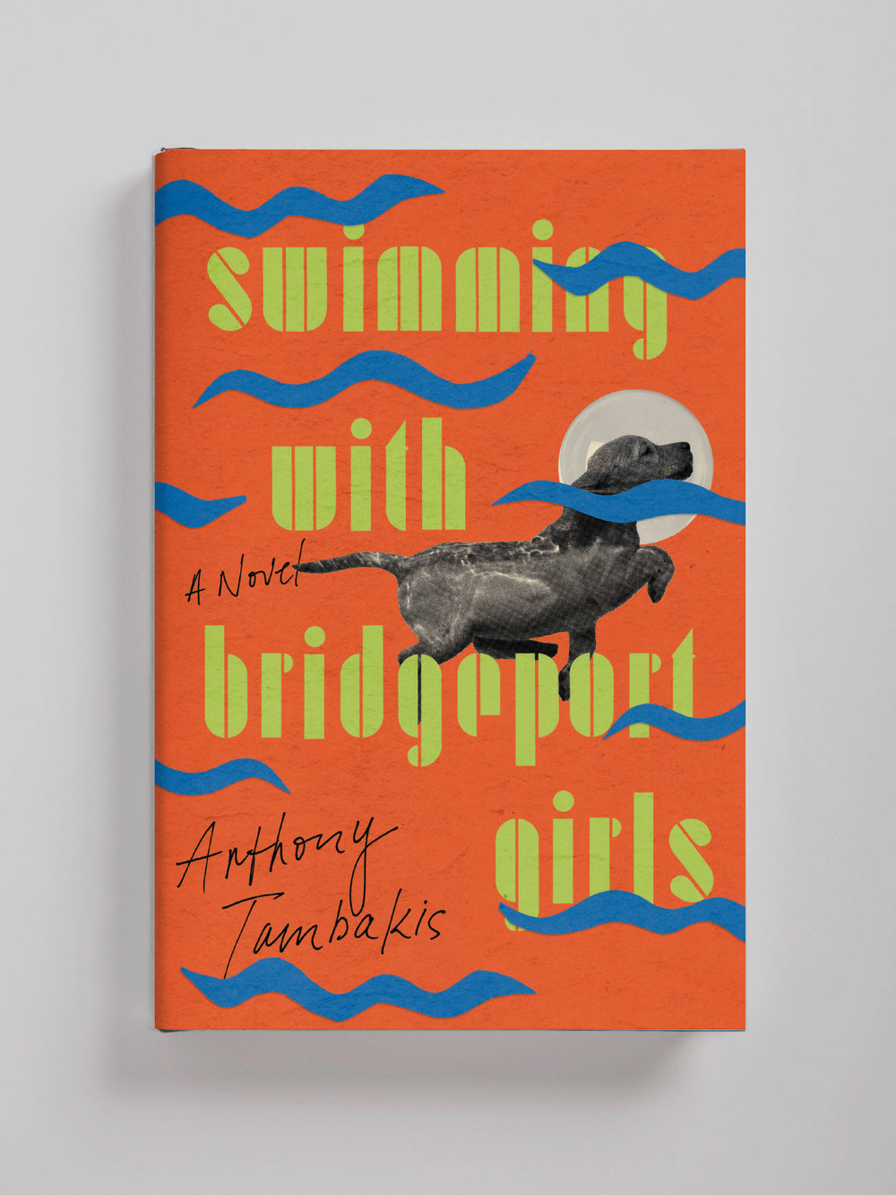 Lauren Peters-Collaer—Swimming with Bridgeport Girls unused