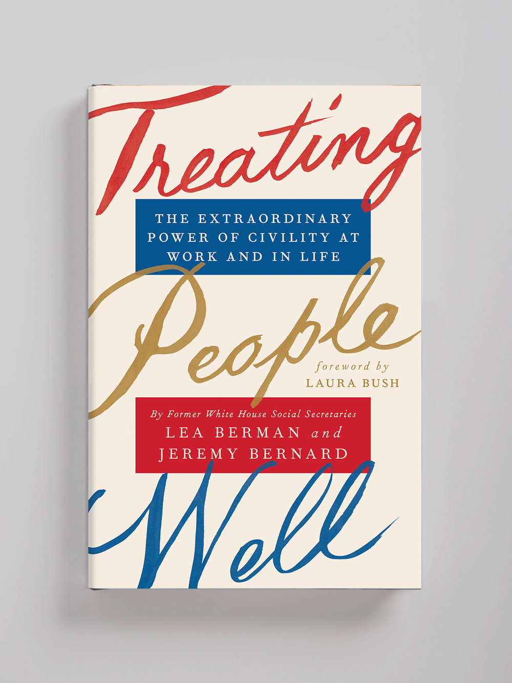Lauren Peters-Collaer—Treating People Well