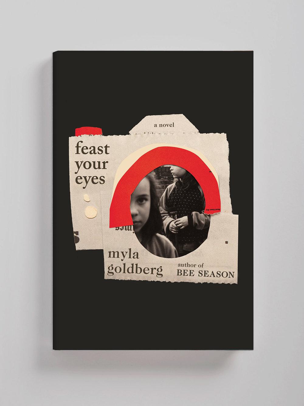 Lauren Peters-Collaer—Feast Your Eyes