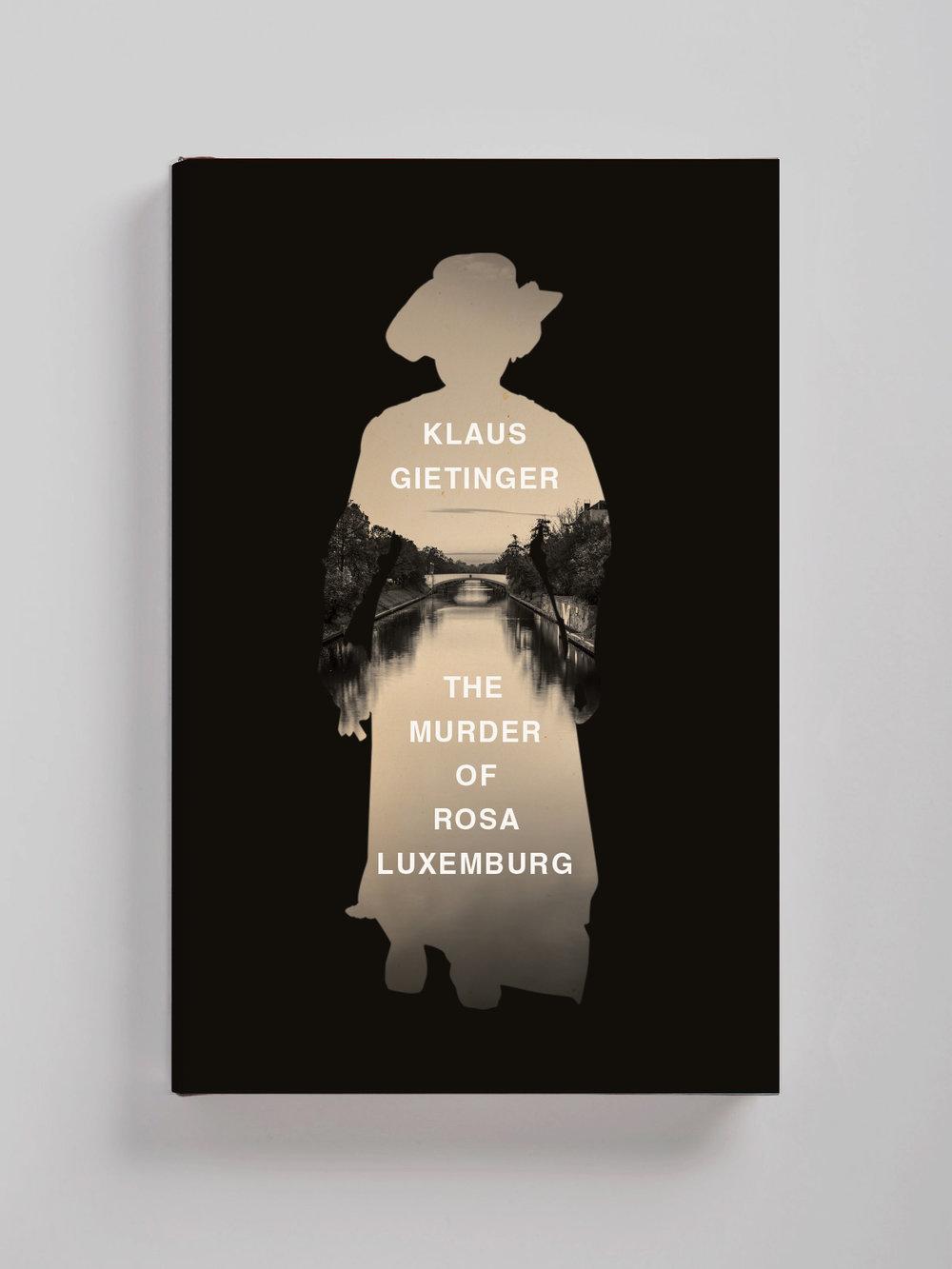 Lauren Peters-Collaer—The Murder of Rosa Luxemburg