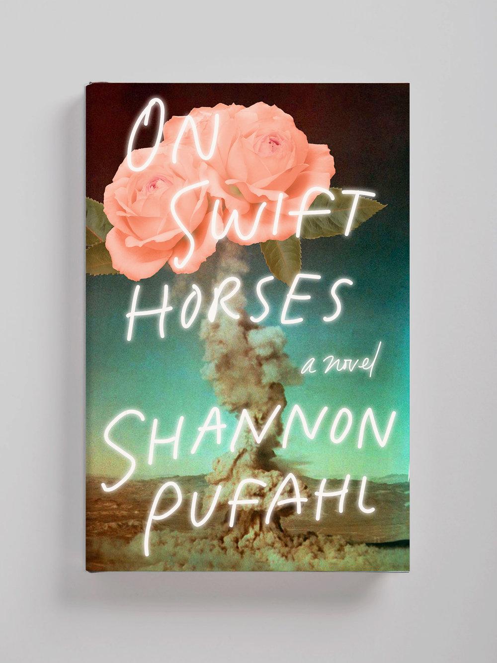 Lauren Peters-Collaer—On Swift Horses