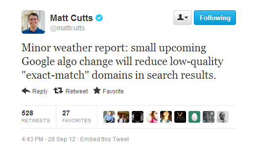 matt-cutts-domain-match-tweet.png