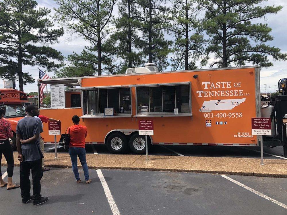 Taste of Tennessee