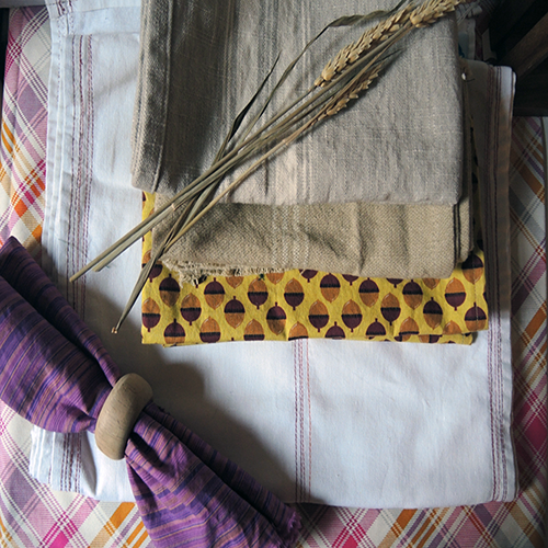 TRACEYTOOLE textiles for the home
