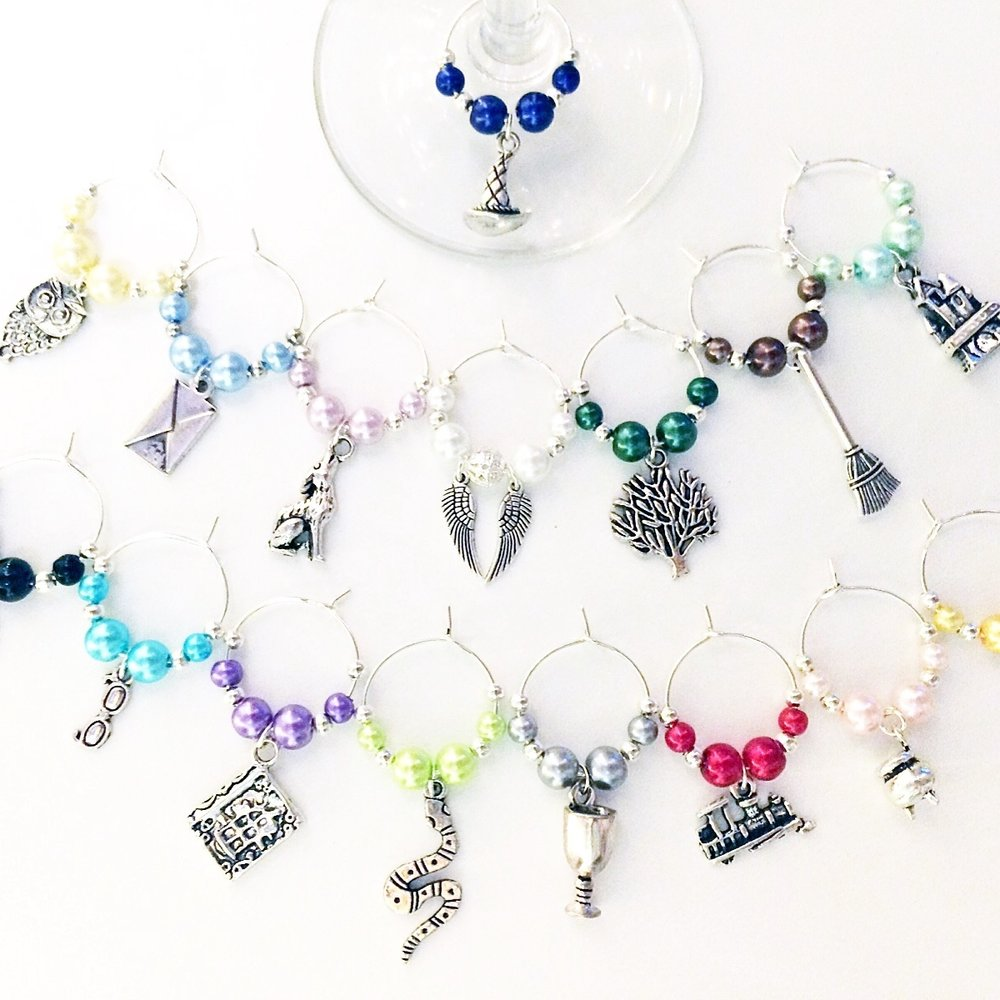 Enchanted Charms