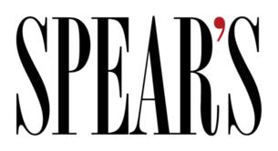 Spear's Magazine (Massimo Agostinelli)