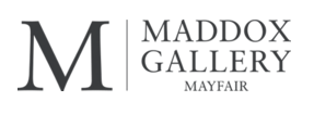 Maddox Gallery, Mayfair (Massimo Agostinelli)