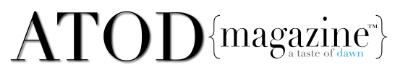 ATOD MAGAZINE (MASSIMO AGOSTINELLI)